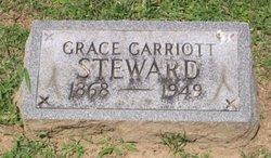 Grace <i>Garriott</i> Steward