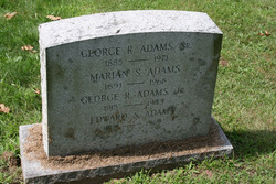 George R. Adams, Jr