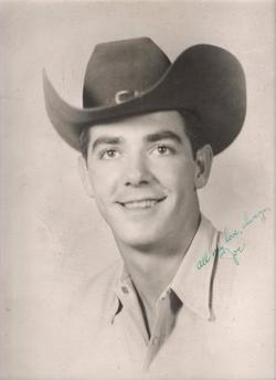 Joe Long Snead, Jr
