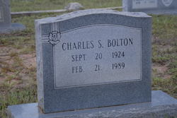 Charles S. Bolton