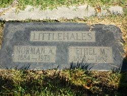 Norman A. Littlehales