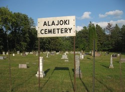 Alajoki Cemetery