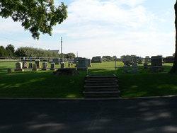 Mechanic Grove Mennonite Cemetery