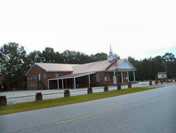 Ebenezer-Zion AME Church