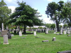 Willet Street Cemetery