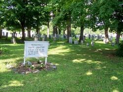 Vergennes Burying Ground