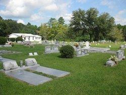 Clayland Baptist Church Cemetery