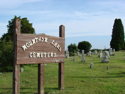 Mountain Lake Cemetery