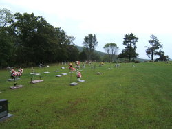 Old Boston Cemetery