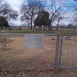 Okfuskee Free Cemetery