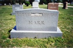 Lorenzo Dow Marr