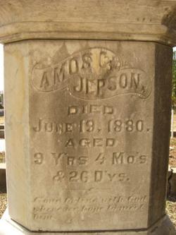 Amos Carl Jepson