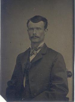 James Edward Bedell