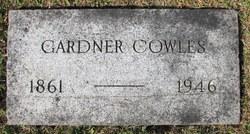 Gardner Cowles, Sr