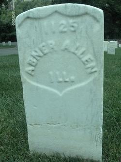 Abner Allen