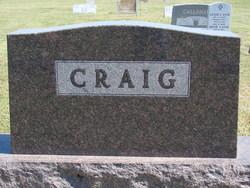 Gertrude Belle <i>Atkinson</i> Craig