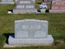 Charles F Burton