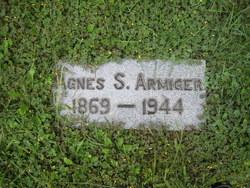 Agnes S Armiger