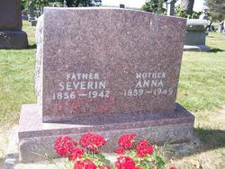 Anna <i>Anderson</i> Christianson