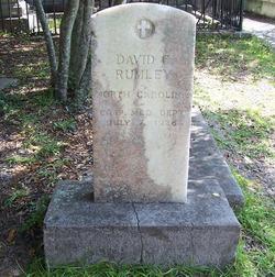 David C. Rumley