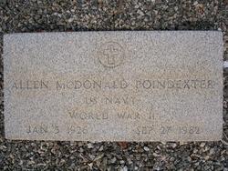 Allen M. Poindexter