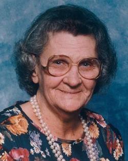 Cleo Marie <i>Batchelor</i> McCuller