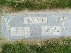 Jay Ora Baird