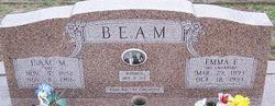 Isaac Melvin Beam