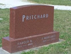 Margaret <i>Scudder</i> Pritchard