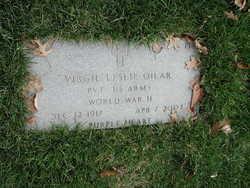 Virgil Oilar