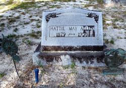 Hattie May Allen