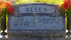 Carol Leslie Allen