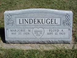 Marjorie M <i>Sherman</i> Lindekugel