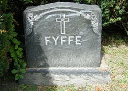 Nathalie Frances <i>Matthews</i> Fyffe