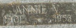 Annie Vivian <i>Nicholson</i> Greiner