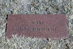 Samuel Elbert Rorabough