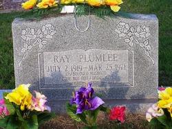 Ray Plumlee