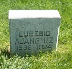 Eusebio Ajanguiz