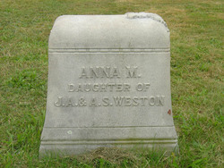 Anna Mabel Weston