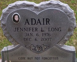 Jennifer L. <i>Long</i> Adair