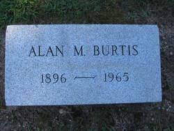 Alan M Burtis