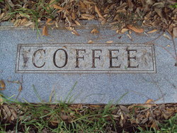Barbara Jean <i>Bristow</i> Coffee