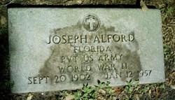 Joseph Alford