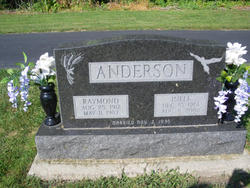 Inell Anderson