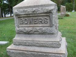 Minerva C <i>Winslow</i> Bowers