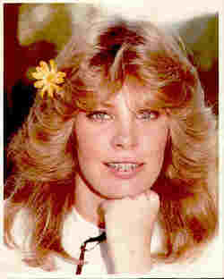 Teresa Ann <i>Lowe</i> Ferrell