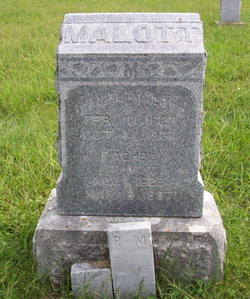 Rachel Malott