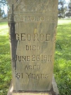 George Whitney