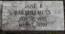 Jane Eveline <i>Ferguson</i> Barthelmess