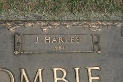 Harley J Abercrombie